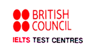 British Coucil IELTS Test Center Logo- Best Visa and Immigration Consultants in Pune