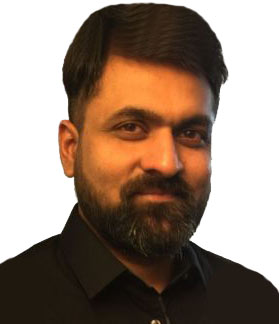 ADV. Santosh Reddy Sir- Visa Consultants in Pune